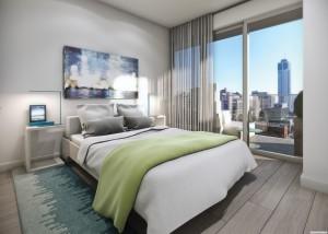 citylights condos suite master