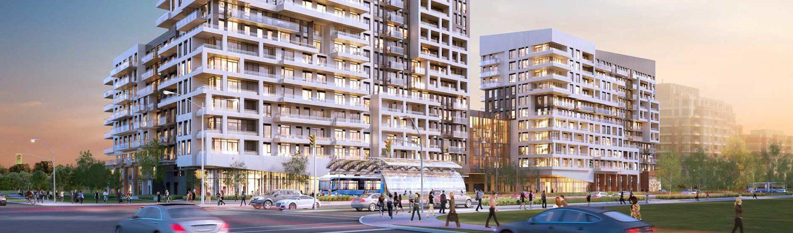 York-Condos-Downtown-Markham