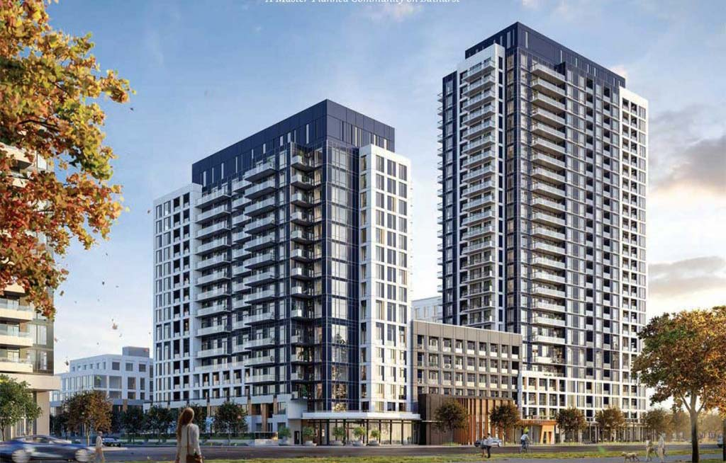 The-gates-condos-Thornhill