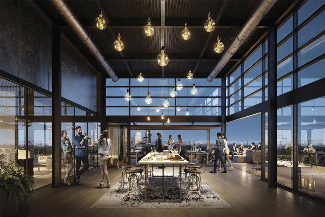 Warehouse-Lofts