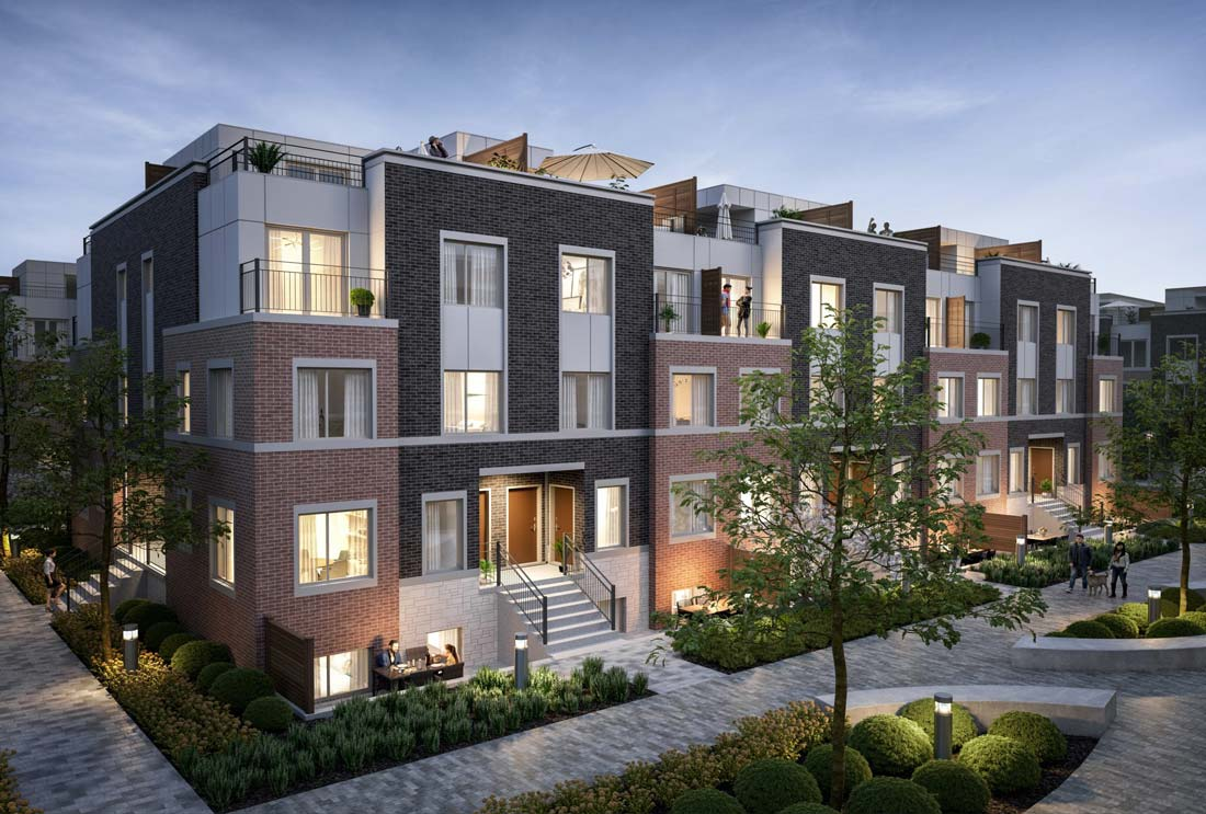 M2-Townhomes