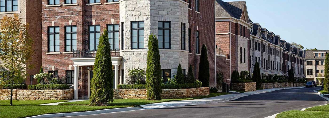 Streetsville-Centre-Townhomes